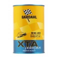 Моторное масло BARDAHL XTA 5W40