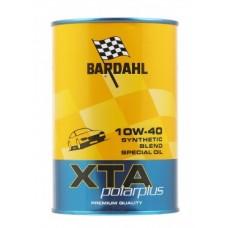 Моторное масло BARDAHL XTA 10W40