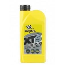 Моторное масло BARDAHL XTS 5W30