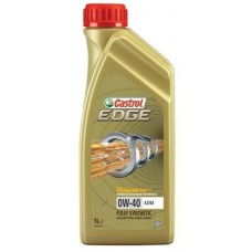 Моторное масло Castrol EDGE 0W-40 A3/B4