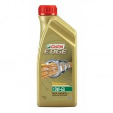 Моторное масло Castrol Edge 10W-60