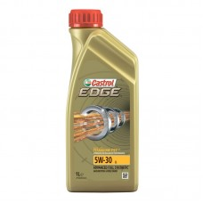 Моторное масло Castrol EDGE 5W-30 LL