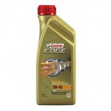 Моторное масло Castrol EDGE 5W-40
