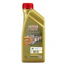 Моторное масло Castrol EDGE Professional A1 5W-20