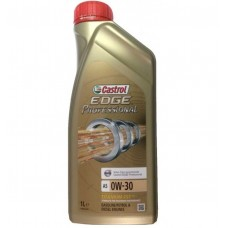 Моторное масло Castrol EDGE Professional A5 0W-30
