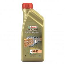 Моторное масло Castrol EDGE Professional C3 0W-30