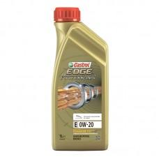 Моторное масло Castrol EDGE Professional E 0W-20