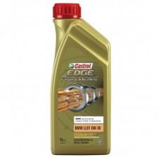 Моторное масло Castrol EDGE Professional LL01 0W-30