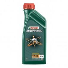 Моторное масло Castrol Magnatec 5W-30 A5