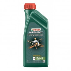 Моторное масло Castrol Magnatec Professional A3 10W-40