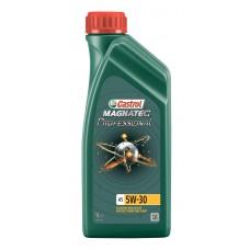 Моторное масло Castrol MAGNATEC Professional A5 5W-30