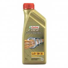 Моторное масло Castrol EDGE Professional LL01 5W-30