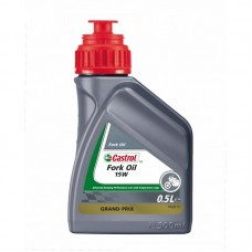 Моторное масло Castrol Fork Oil 15W
