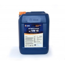 Масло моторное EXSOIL HD TRUCK Premium SAE 10W-40