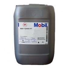 Трансмиссионная жидкость Mobil 1 Synthetic ATF