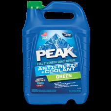 Антифриз PEAK Antifreeze & Coolant (концентрат)
