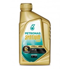 Моторное масло PETRONAS Syntium 7000 0W-40