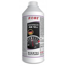 Антифриз ROWE HIGHTEC ANTIFREEZE AN-SF 12+