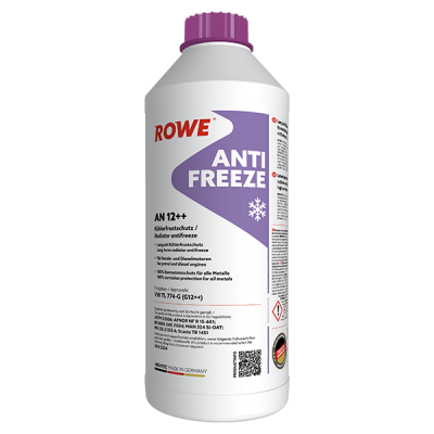 ROWE HIGHTEC ANTIFREEZE AN 12++