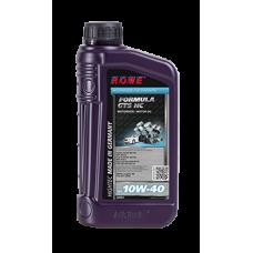 Моторное масло ROWE HIGHTEC FORMULA GTS SAE 10W-40 HC