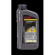 Трансмиссионное масло ROWE HIGHTEC TOPGEAR SAE 80W-90 HC