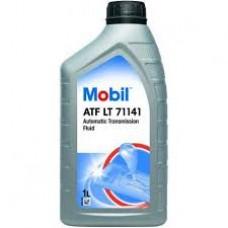 Трансмиссионная жидкость MOBIL ATF LT 71141