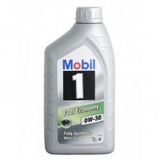 Моторное масло Mobil 1 Fuel Economy 0W-30