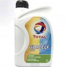 Антифриз Total GLACELF PLUS