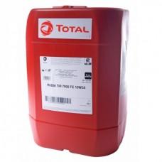 Моторное масло  TOTAL RUBIA TIR 7900 FE 10W-30