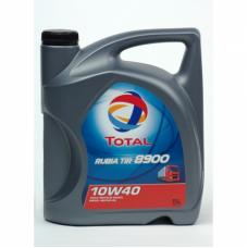 Моторное масло TOTAL RUBIA TIR 8900 10W40