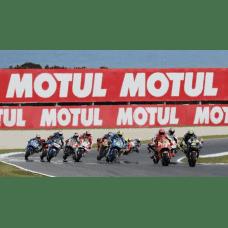 MOTOGP: ВРЫВАЕМСЯ В СЕЗОН-2018 С MOTUL